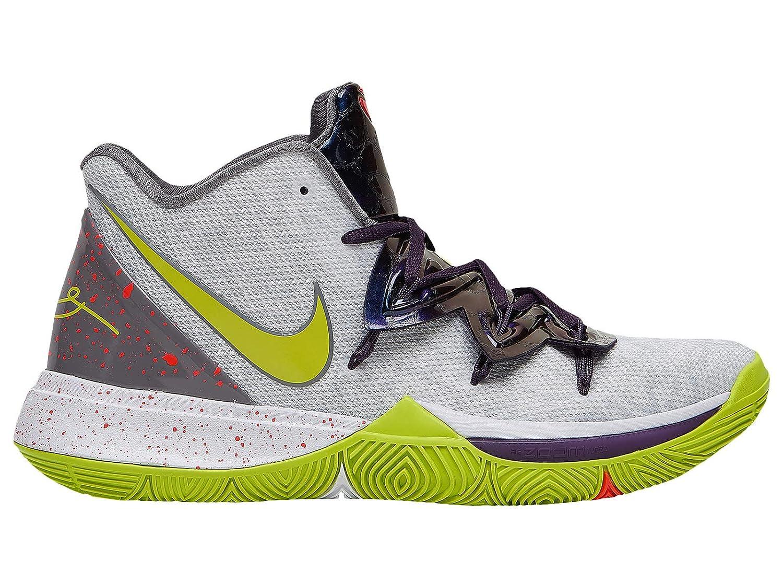 40e2fbba2adb6 Amazon.com | Nike Men's Kyrie 5 Nylon Basketball Shoes | Basketball