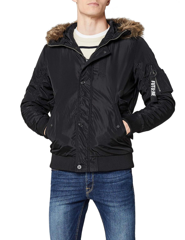 JACK & JONES Jcocarter Jacket Chaqueta para Hombre