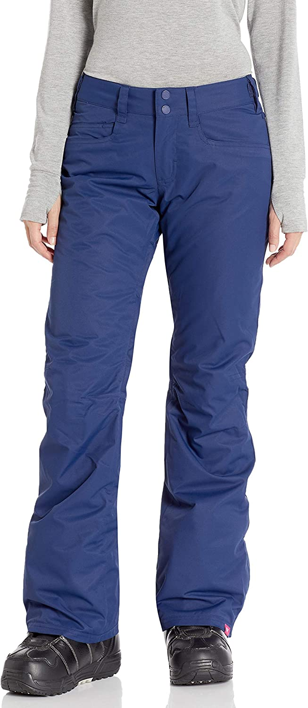 Roxy Women's Backyard Pant: Clothing