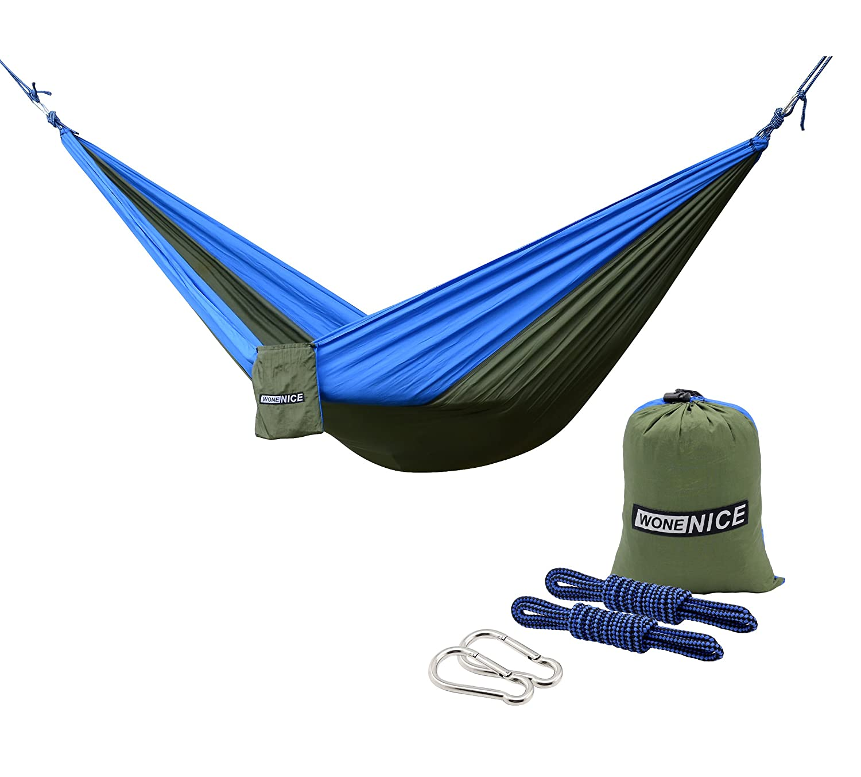 WoneNice Lightweight Parachute Multifunctional Backpacking Image 1