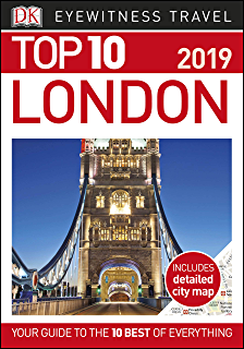 Amazon com: London Travel Companion: 2019 Edition eBook