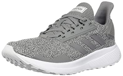 1ba09a052c adidas unisex-kids Duramo 9 Shoes, grey/grey/grey, 11K M US Little Kid