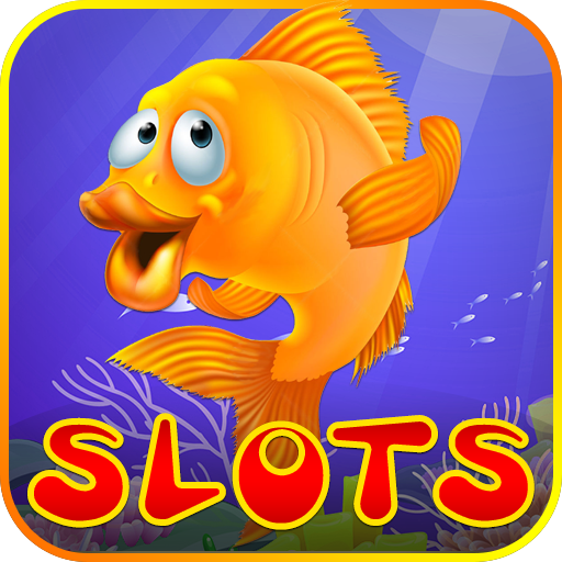 Gold fish diamond slots appstore for android for Gold fish casino promo codes