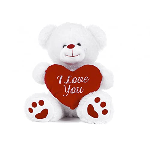 Valentines Day Teddy Bear Amazon Co Uk
