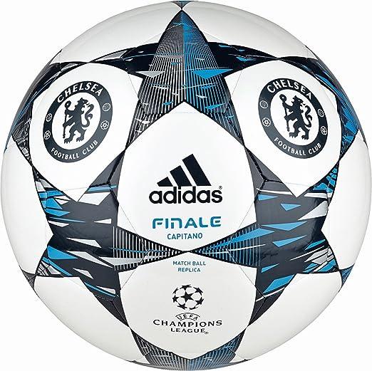 adidas Fußball Finale 2014 Chelsea Capitano - Balón de fútbol de ...
