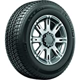 Michelin LTX A/T2 All-Terrain Radial Tire-LT275/70R18/E 125/122S 125S