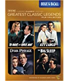 TCM Greatest Classic Films: Legends -  Bogie &  Bacall