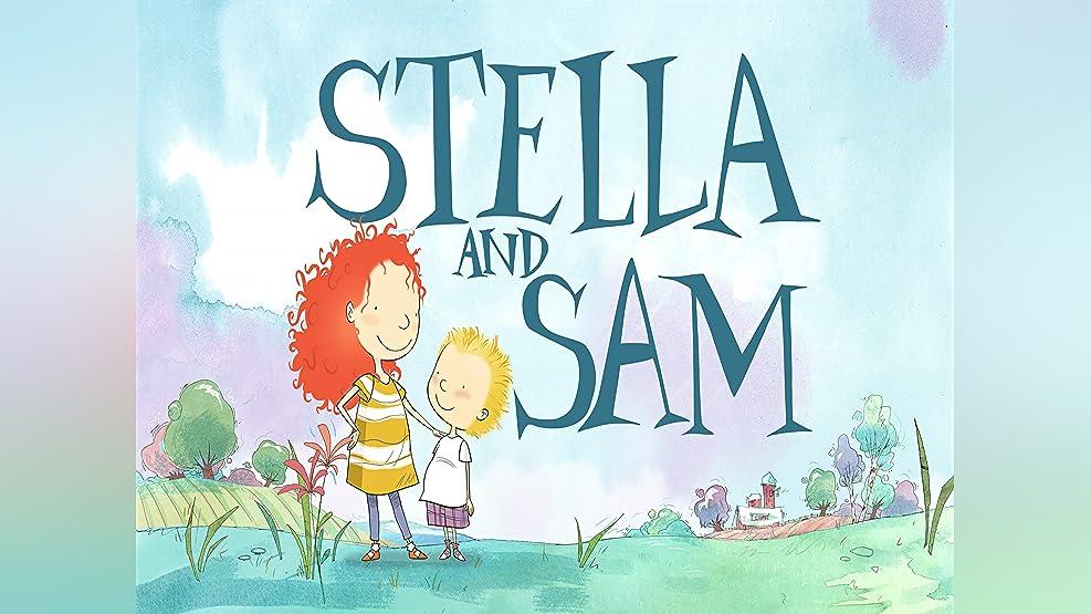 Stella & Sam - Season 1