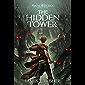 The Hidden Tower (The Portal Wars Saga Book 1) (English Edition)