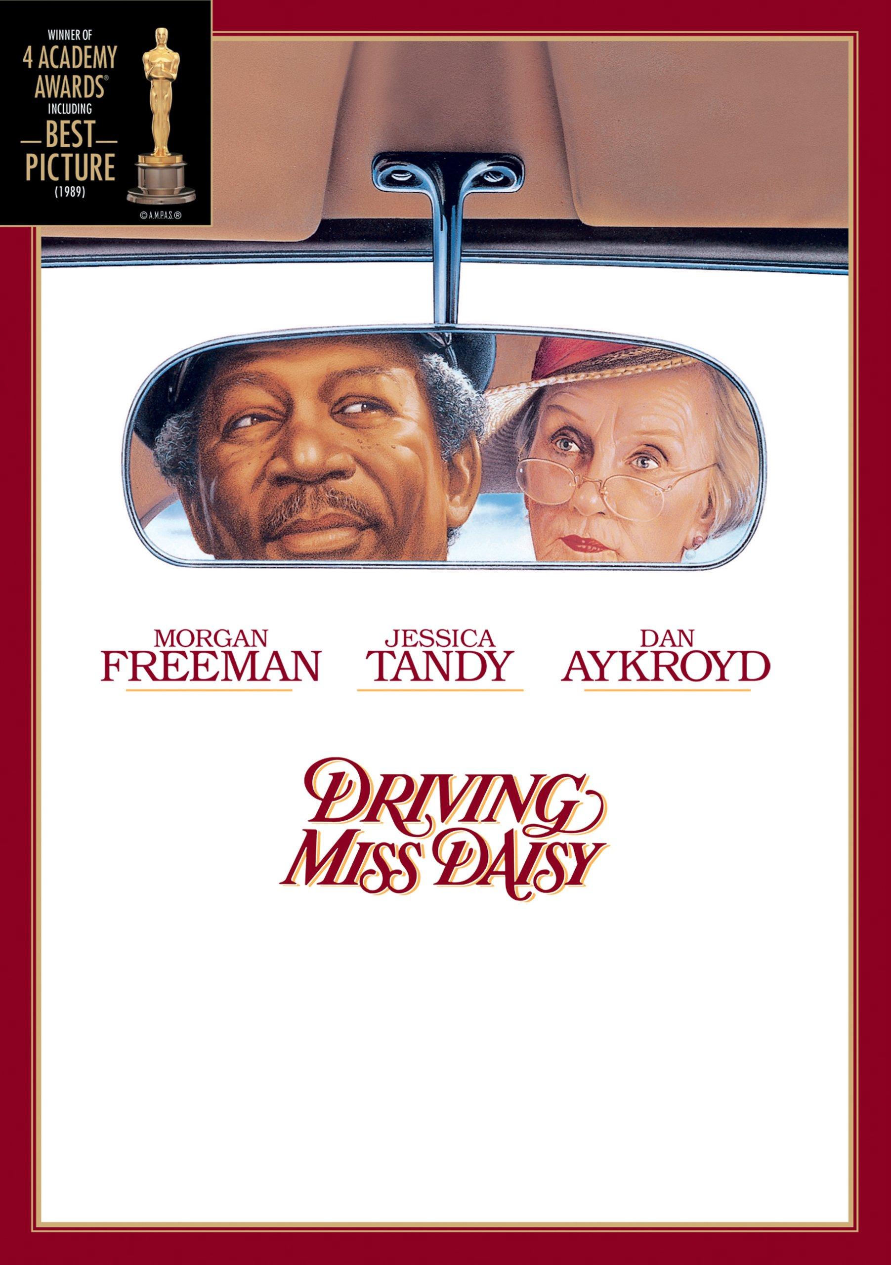 o filme conduzindo miss daisy dublado