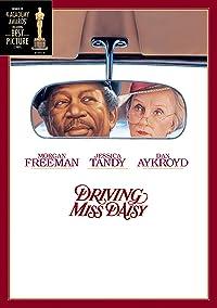 Driving Miss Daisy Morgan Freeman product image