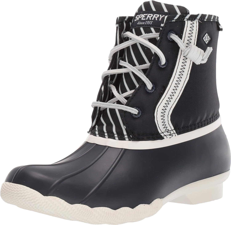 Sperry Women's Saltwater Bionic Rain Boot