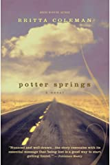 Potter Springs Kindle Edition