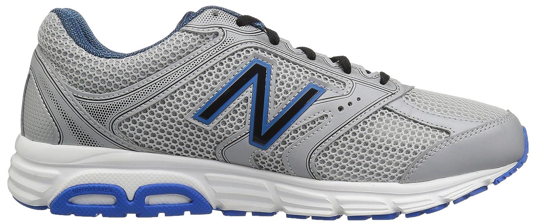 New Balance460v2 Cushioning Cushioning Cushioning - 460v2 Polsterung Herren, Blau (Silber), 47 EU 4E b799aa