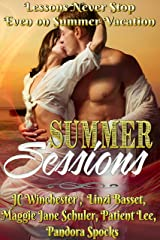 Summer Sessions Kindle Edition