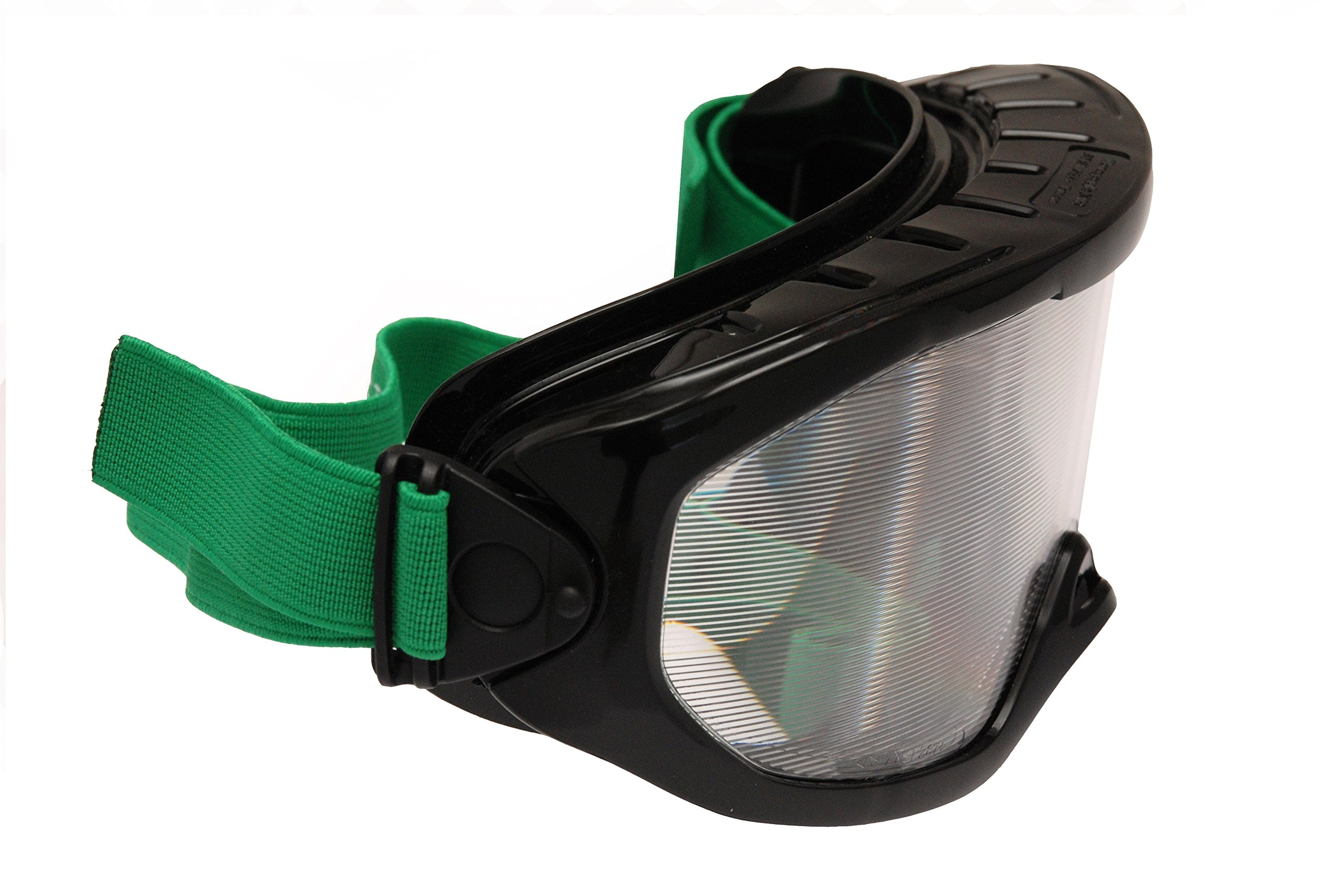 Drunk Busters Low Level BAC Goggles (.04-.06) BAC -(green strap)