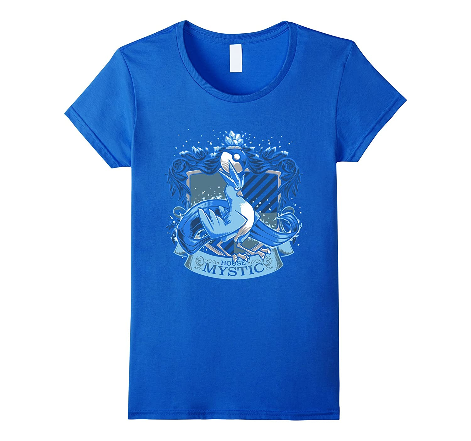 Mongo Team Mystic T-Shirt