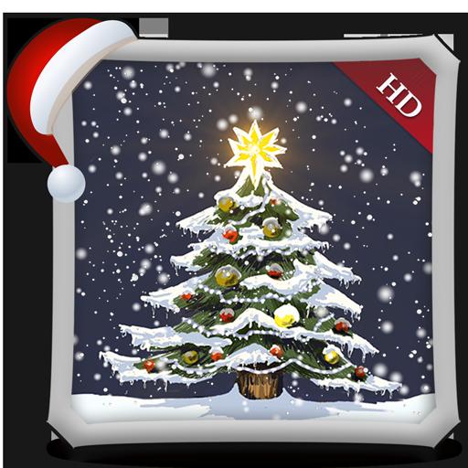 Beauty Christmas Tree - Wallpaper & ()