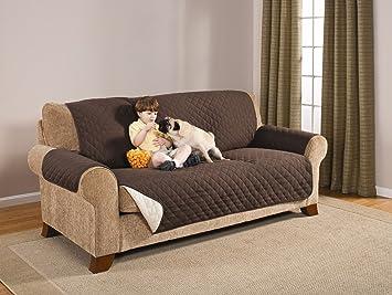 Elegante Sofas amazon com elegante luxurious reversible sofa furniture protector