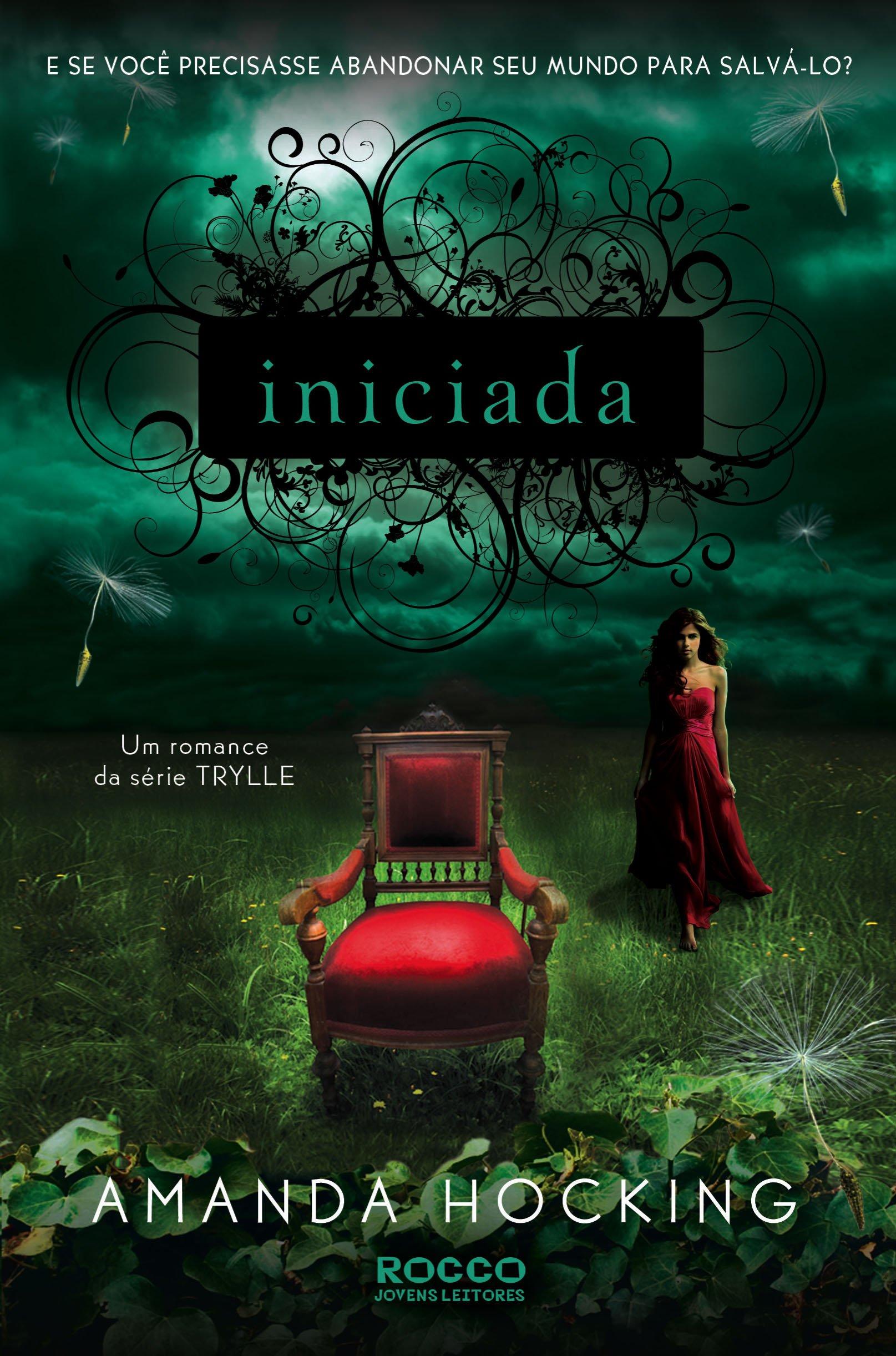 Iniciada (Em Portuguese do Brasil): Amazon.es: Amanda ...