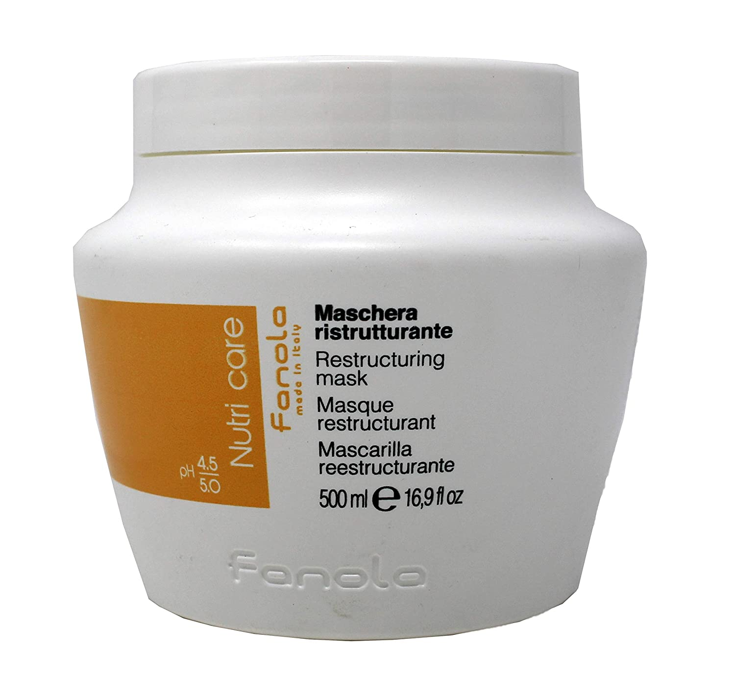 Fanola Nutri Care Restructuring Mask 500ml 96097