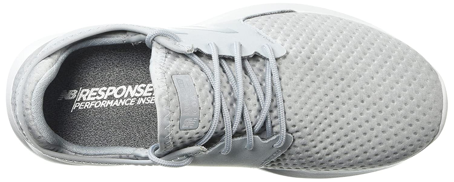 New Balance Women's Coast-V3 US|Light Running Shoe B01N6KJUN1 6 B(M) US|Light Coast-V3 Cyclone/Silver ee3563