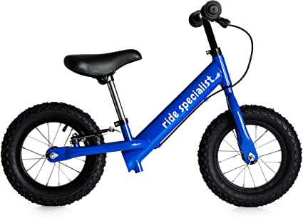 "Schwinn Balance Bike 12/"" Wheels,with a BMX look and a steel frame,easy to ride"