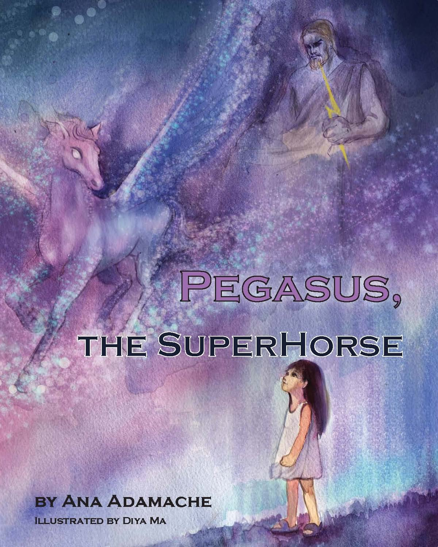 Pegasus, the SuperHorse pdf