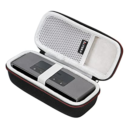 Review LTGEM Case for Bose
