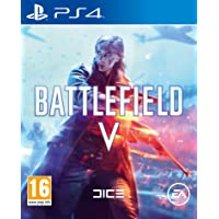 Battlefield V Video Game (PS4)