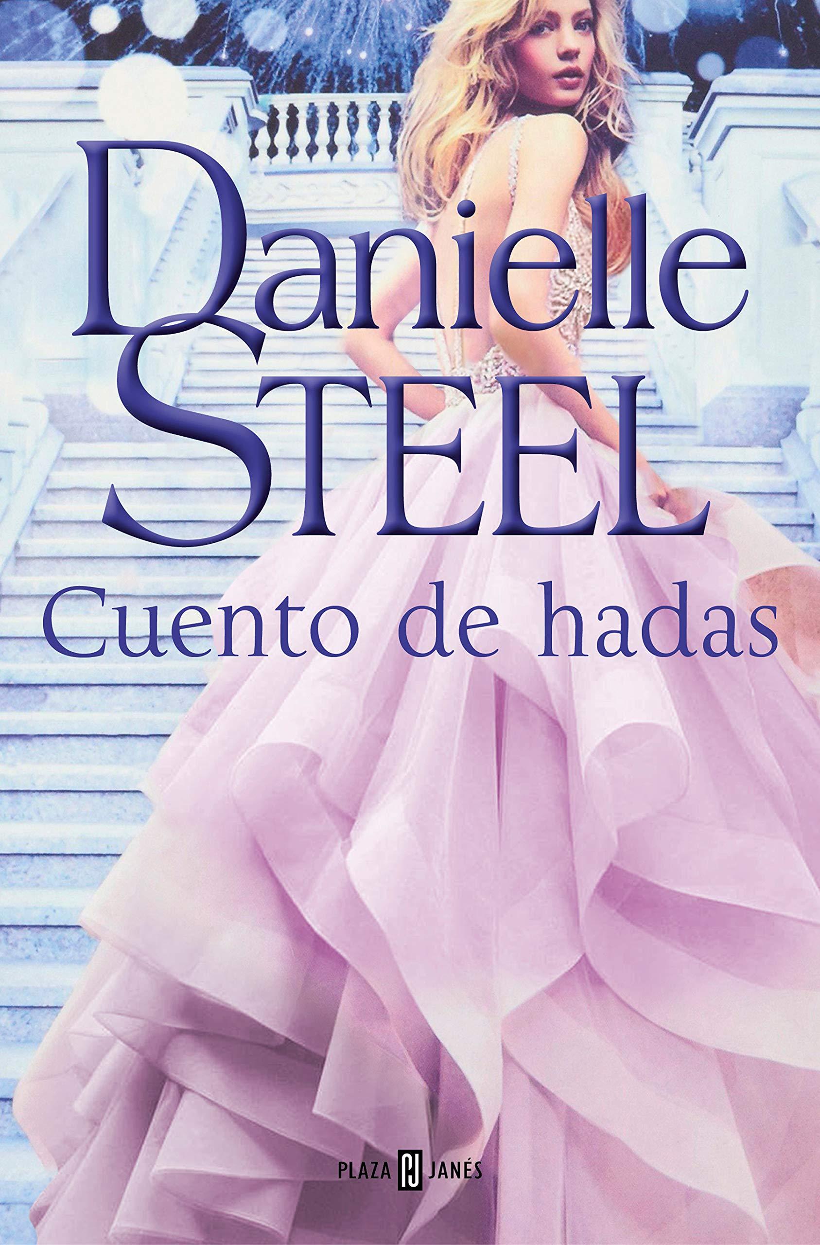 Cuento de hadas: Amazon.es: Danielle Steel: Libros