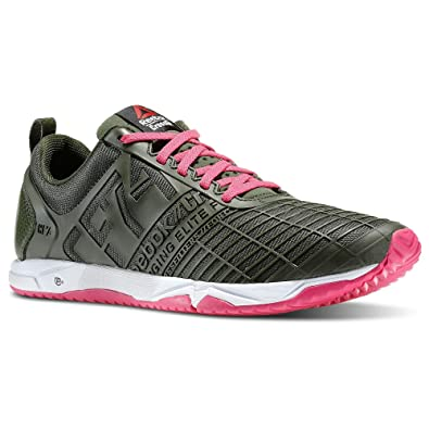 7fac434043e3 Image Unavailable. Image not available for. Color  Reebok Mens Crossfit  Sprint Tr Training Shoes ...