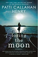 Losing the Moon Kindle Edition