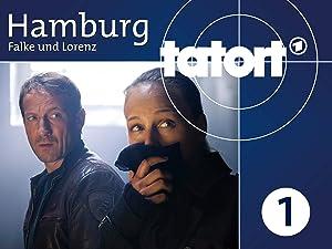 Tatort Hamburg Falke