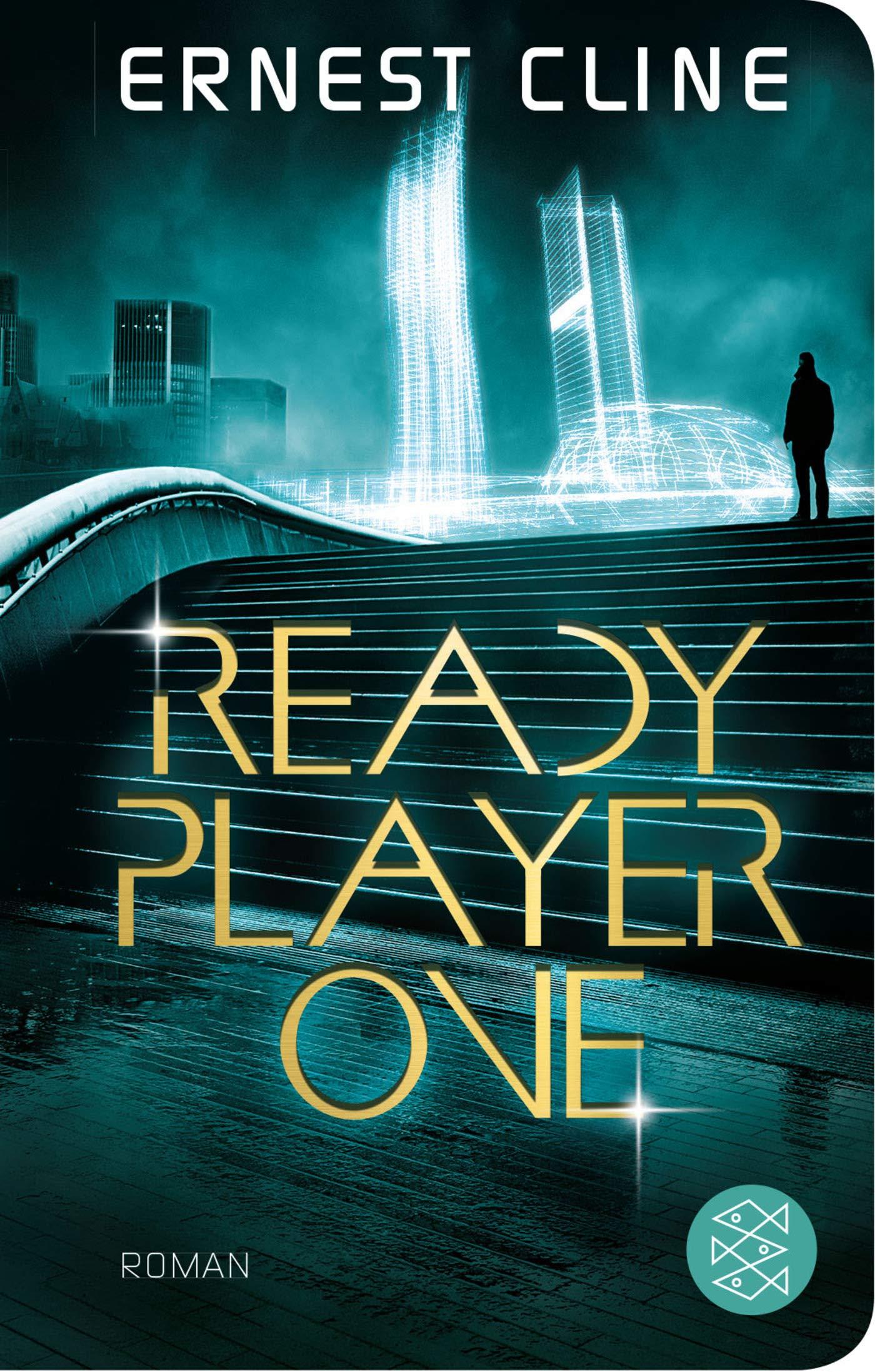 Ready Player One: Amazon.es: Cline, Ernest, Riffel, Hannes, Riffel ...