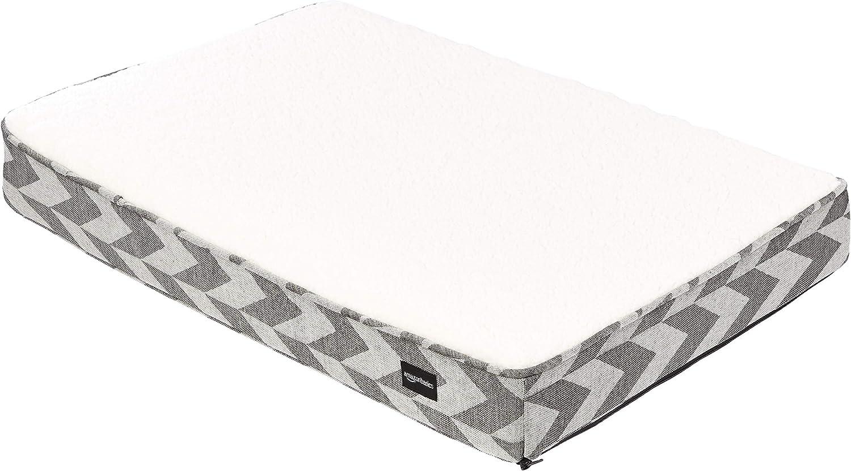 AmazonBasics Memory Foam Pet Bed