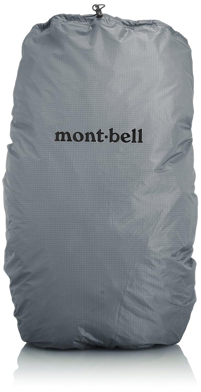 (モンベル)mont-bell ジャストフィット パックカバー 30