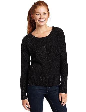 2cf4a0f5eb Kensie Girl Junior s Soft Melange Sweater