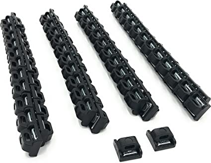 10Pc Mag-Daddy 3//4In Cable Pipe-Mount