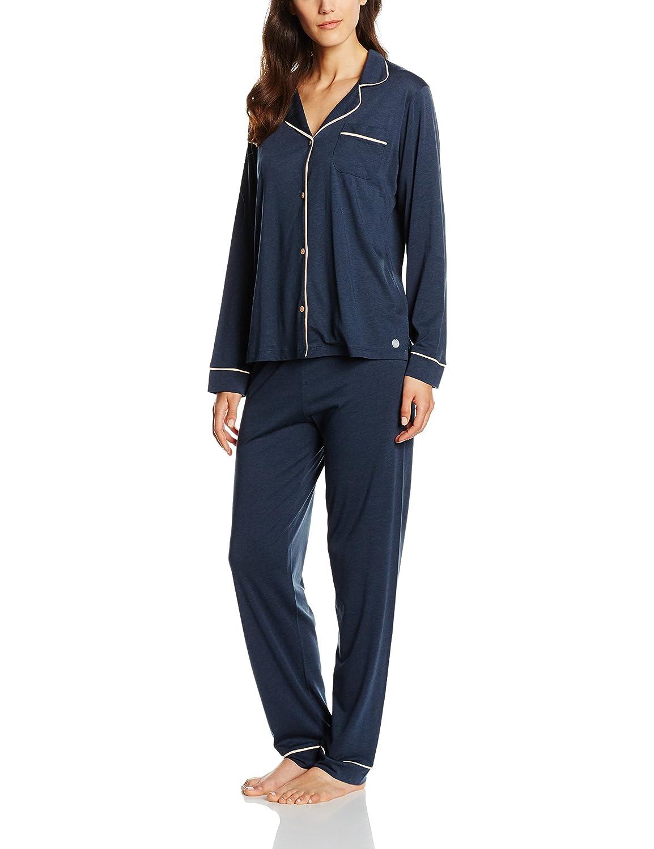 Arthur Damen Sportswear-Set Pyjama Lyocell