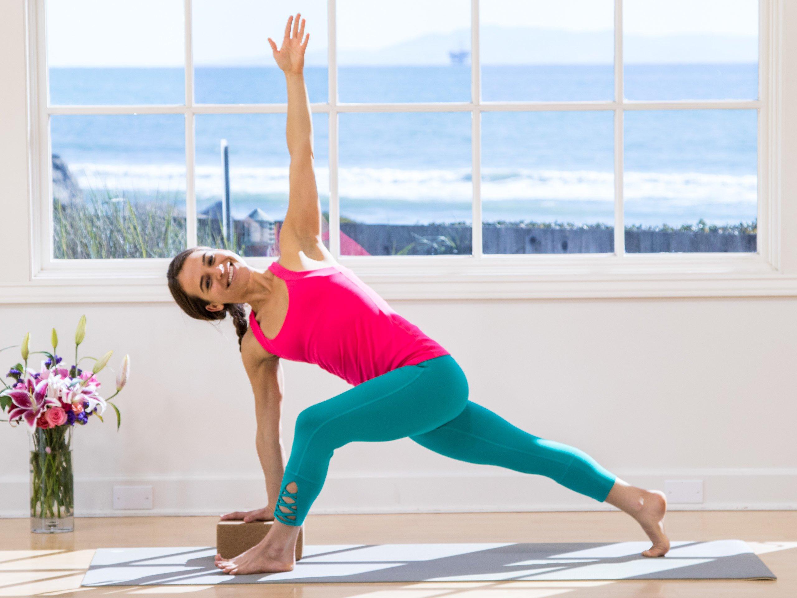 Amazon.com: Watch Start Yoga - Season 1 | Prime Video
