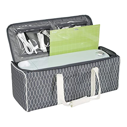 00f1ae3ccb69 Everything Mary Collapsible Die-Cutting Machine Carrying Case - Craft Tote  Bag Compatible with Cricut Explore Air & Cricut Maker – Cutting Machine ...