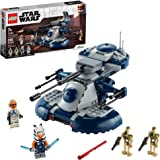 LEGO Star Wars: The Clone Wars Armored Assault...
