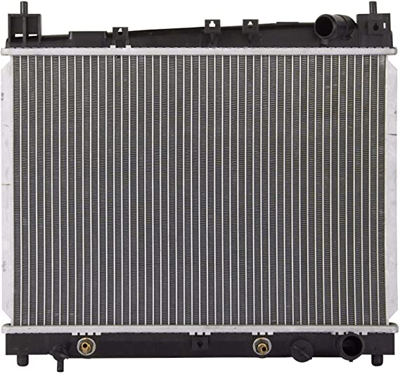 New Radiator For Scion XA XB 04-06 Toyota Echo 00-05 1.5 L4 Lifetime Warranty