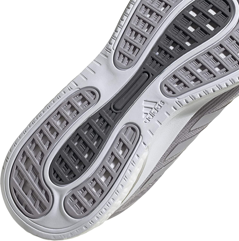adidas Supernova W, Basket Femme Griglo Griglo Plamet
