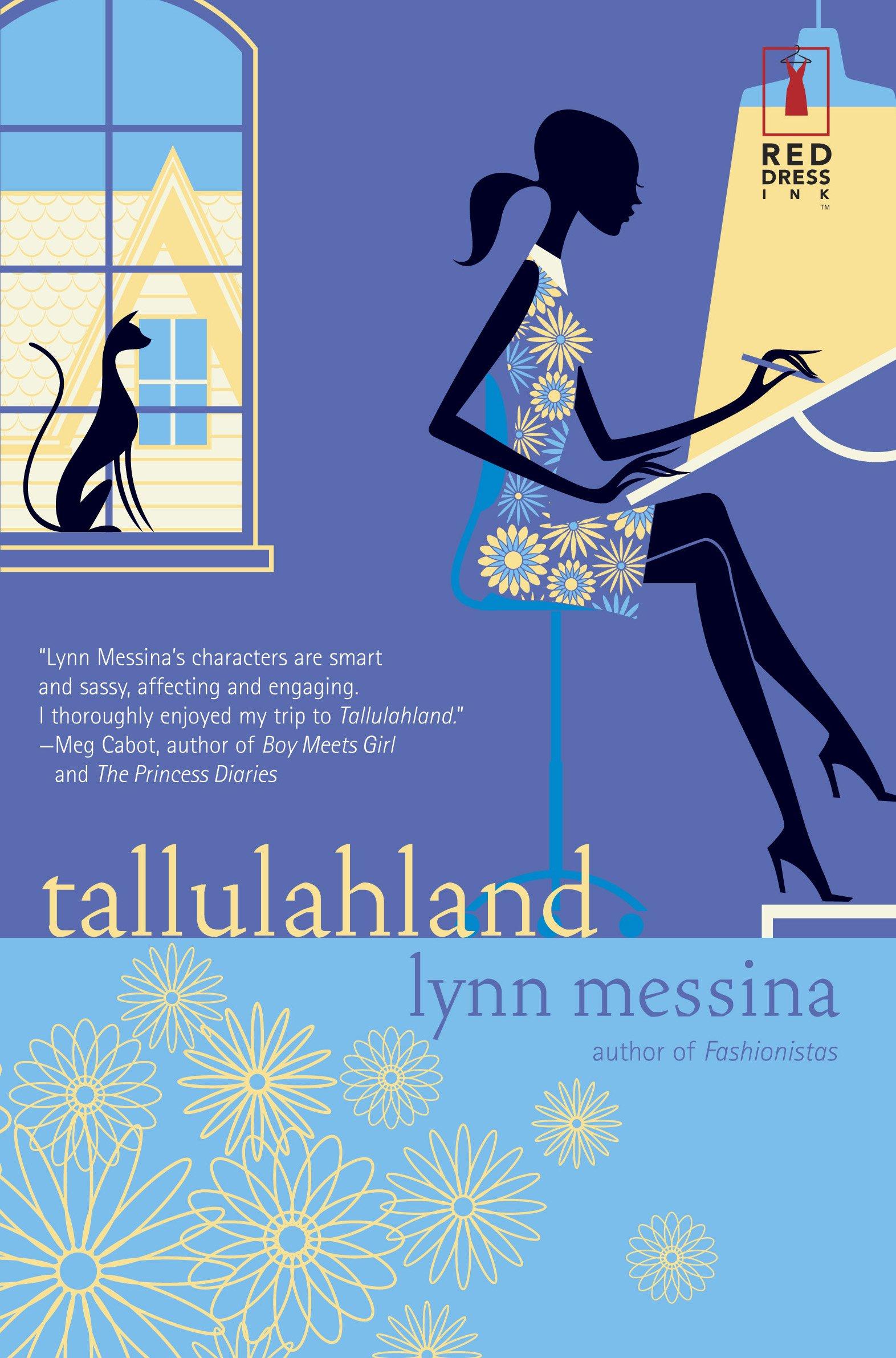 Download Tallulahland pdf epub