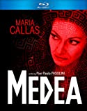 Medea (DVD + Blu-ray) [1969]