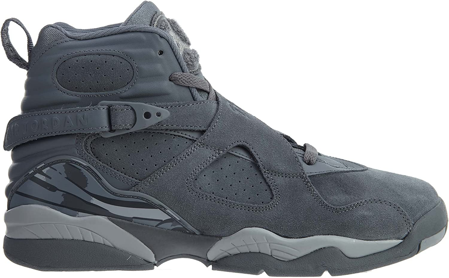 Air Jordan 8 Retro 'Cool Grey'