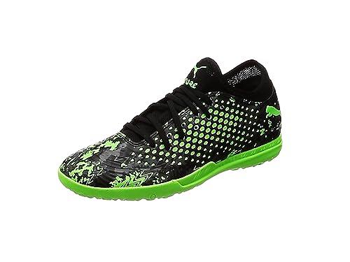 PUMA Future 19.4 TT, Chaussures de Football Homme