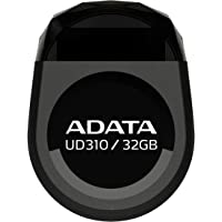ADATA  AUD310-32G-RBK, 32GB, Unidad de almacenamiento USB
